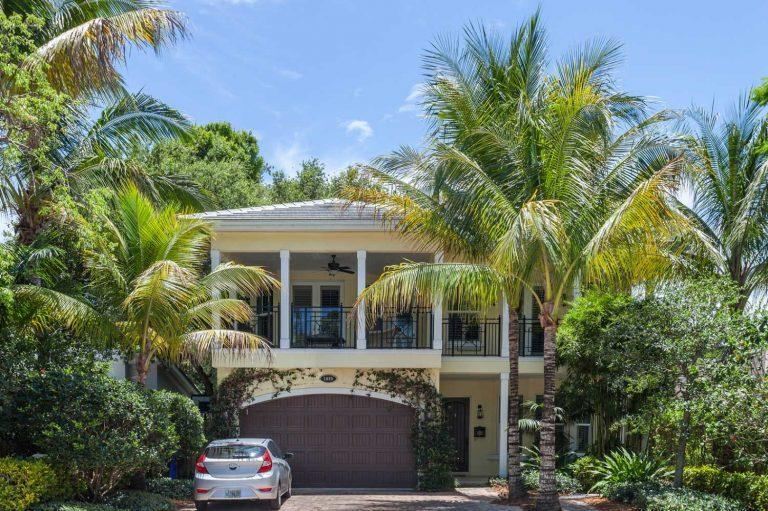 Real Estate Exterior Photography
