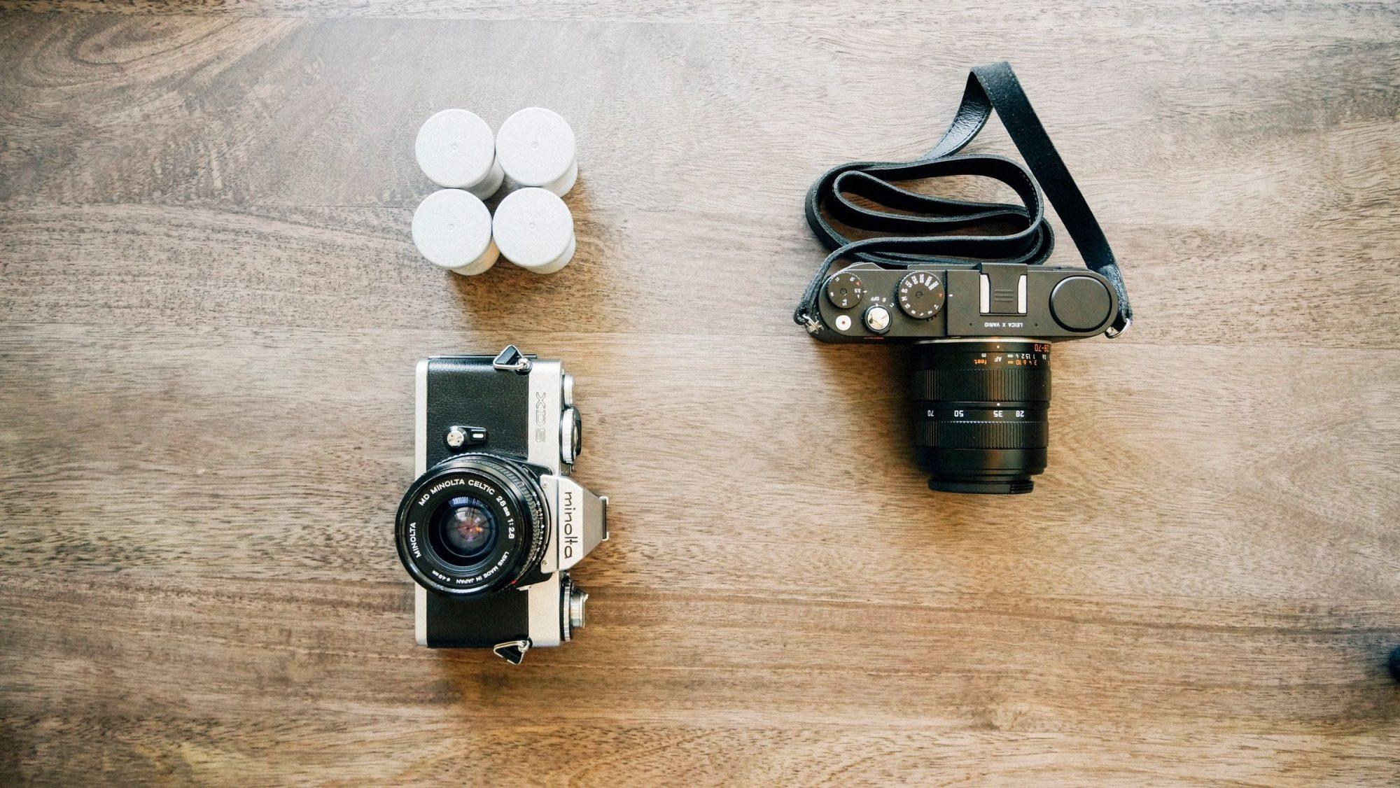 Types of real estate photography