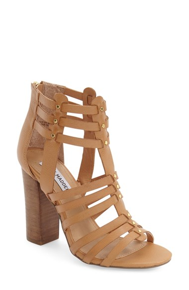 block heels 11