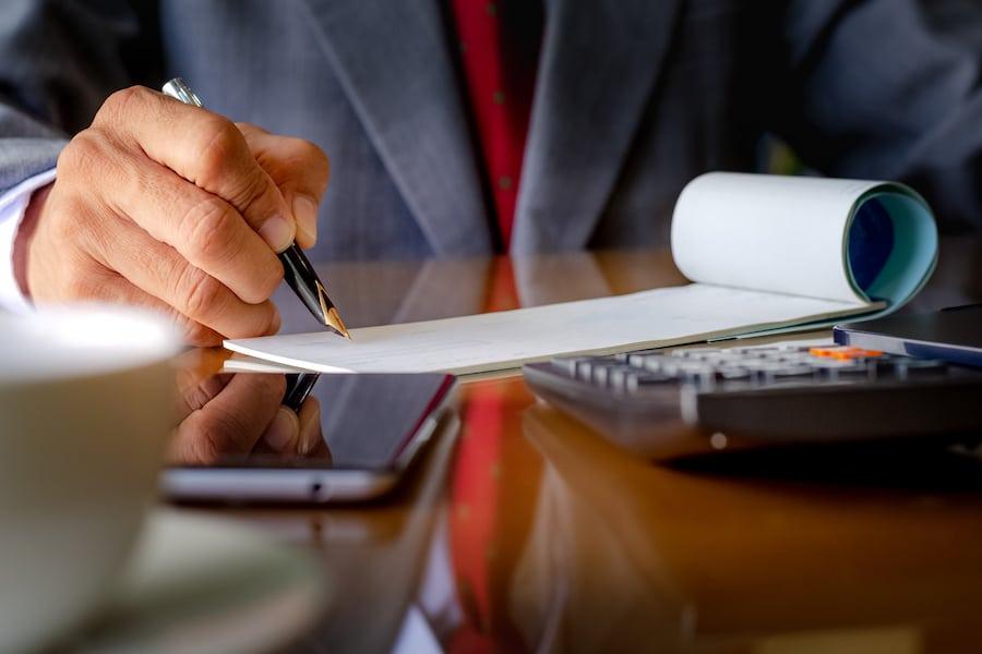 San Diego IRS Audit Defense Lawyer Eaker Pérez Law