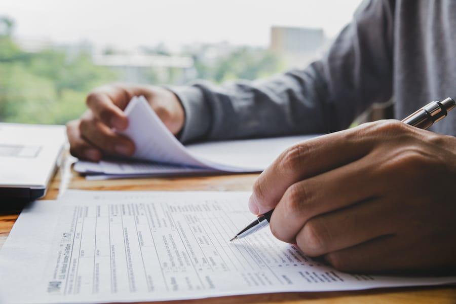 San Diego Offer in Compromise Lawyer Eaker Pérez Law