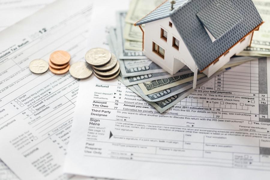 San Diego Tax Lien Attorney Eaker Pérez Law