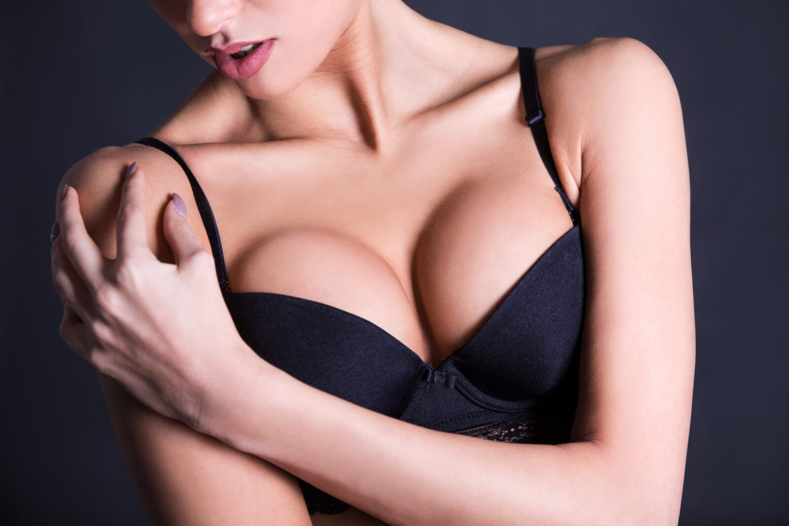 Why Some Breast Implants Look Fake