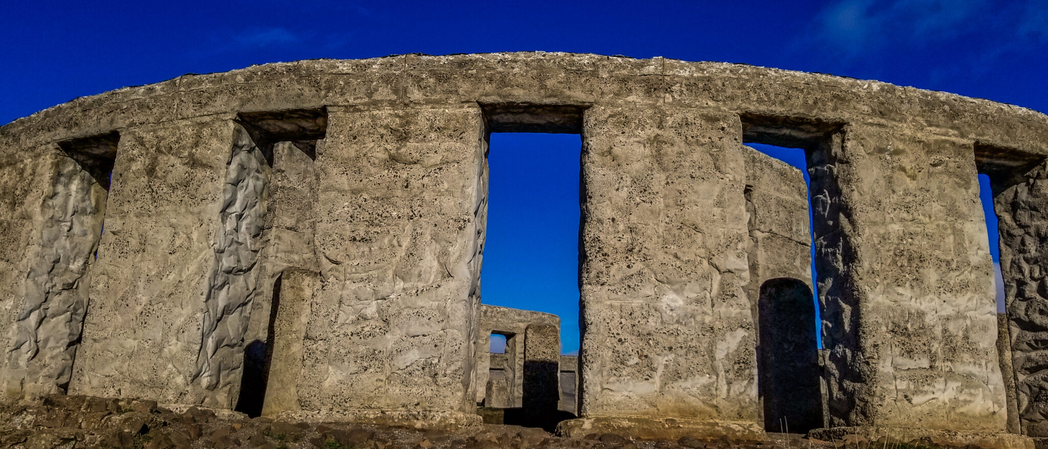 Stonehenge in Washington