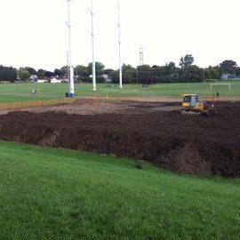 Ashtonbee Reservior Park- Cricket Fields