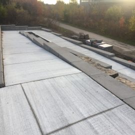 York Beltline-Trail-Improvements