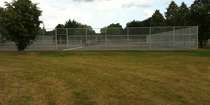 Fencing/ Gazebos/ Metal Structures
