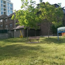 Traymore Park Imporvements