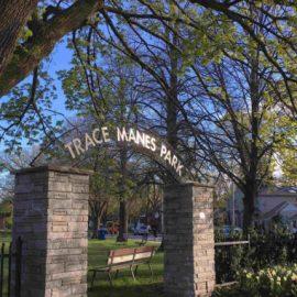 Trace Manes Playground