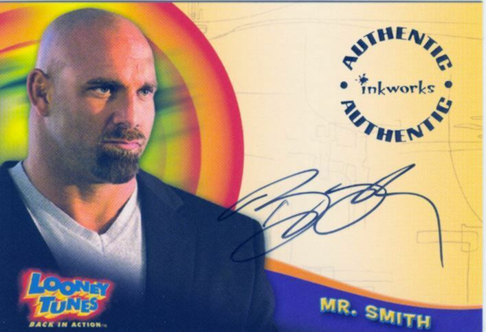 Wrestling Trading Cards from Non-Wrestling Sets