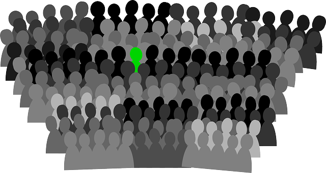 audience targeting with pay per click advertising