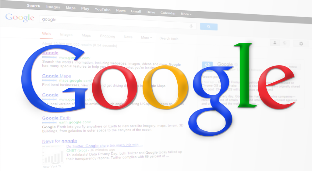 Google Pay Per Click advertising services