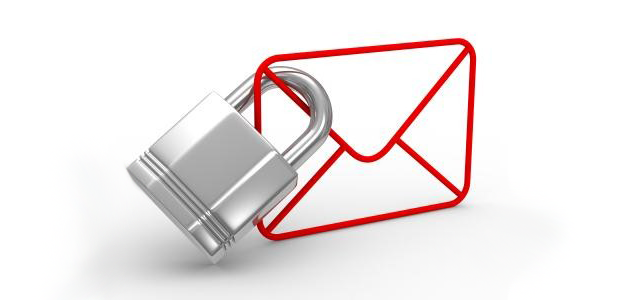 HIPPA compliant email system