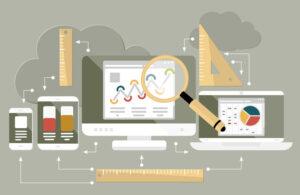 Blindspot Digital Website Analytics Service
