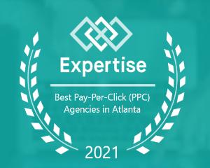Atlanta's PPC Advertising Experts - Expertise 2021