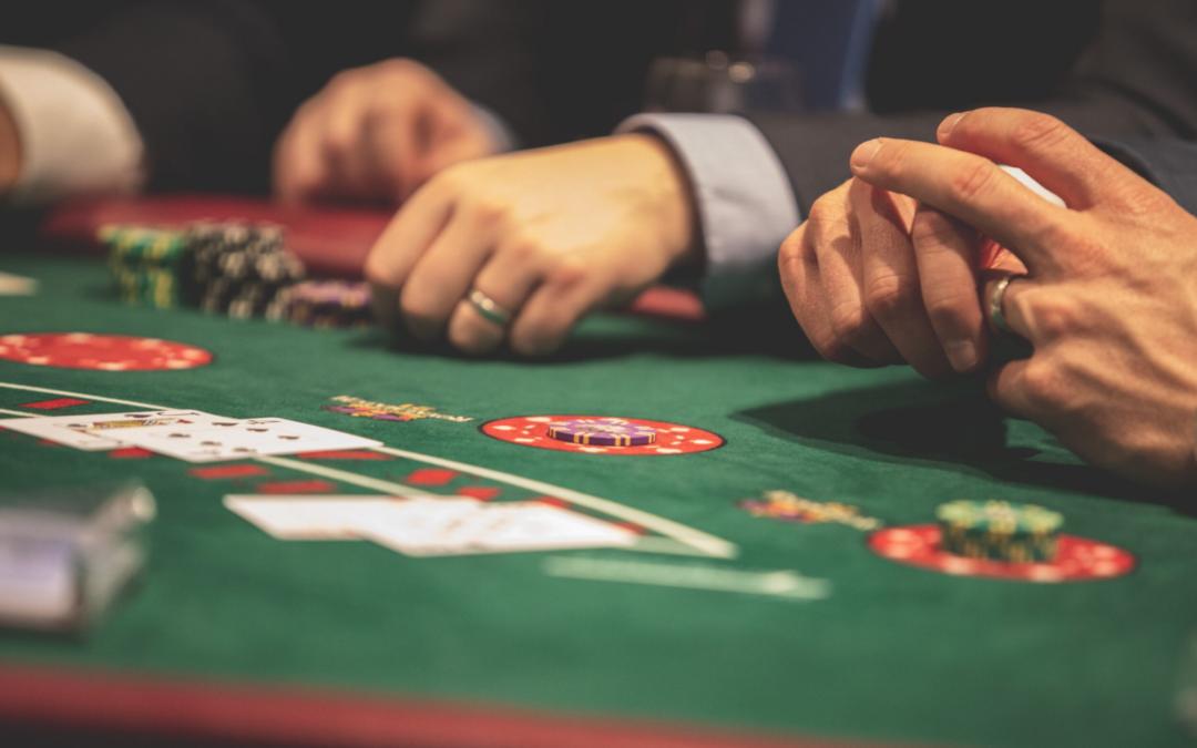 Is Forex Trading Gambling?