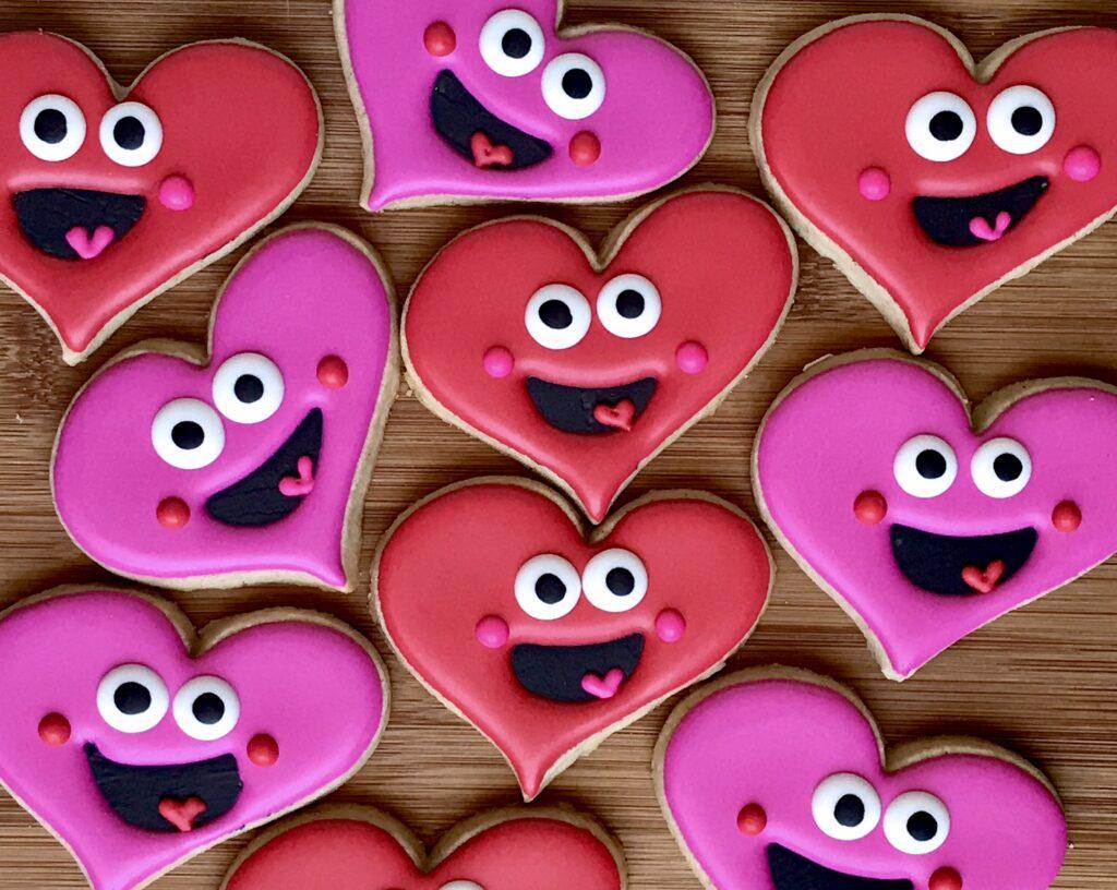 Cute Valentine's 2020