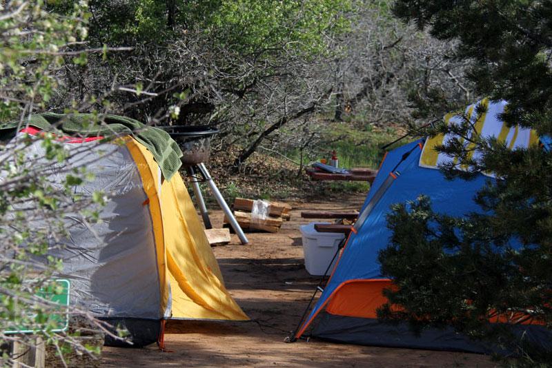 ZionCrestCampground-Tents