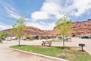 MOAB VALLEY RV RESORT AND CAMPGROUND best family camping utah