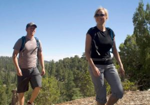 What to wear camping in zion in summer