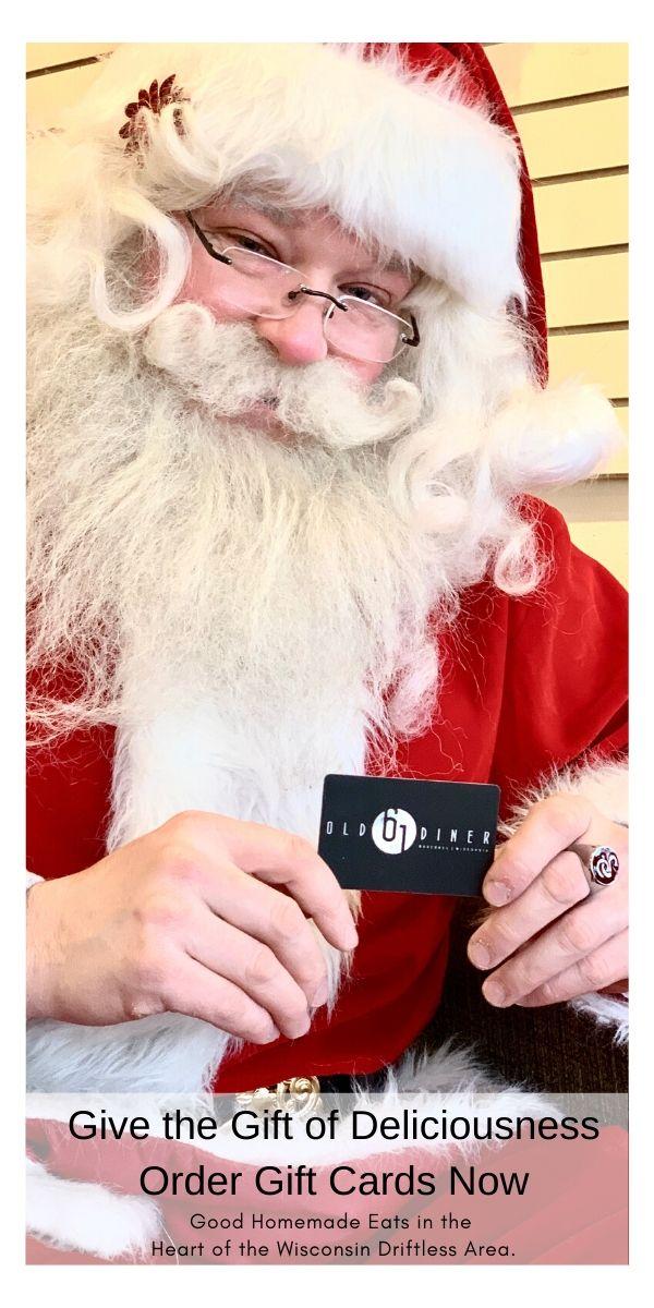 Boscobel Gift Cards