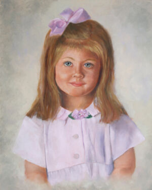 """SECOND PLACE -  """"Innocence"""" - Joanie Ford"""