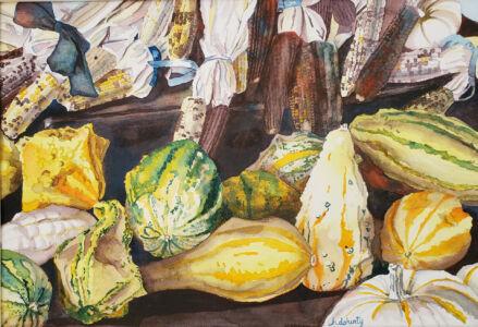 Doherty Heather - Gourds APlenty