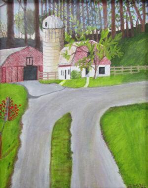 Savage Marion - Home Farm