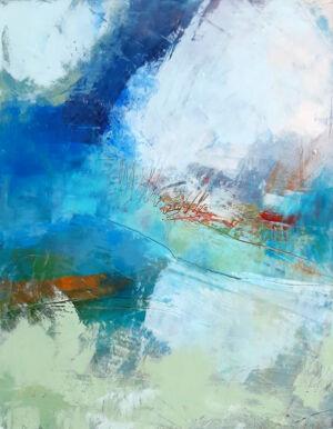 Vener Cindy - Crystal Blue Below-2
