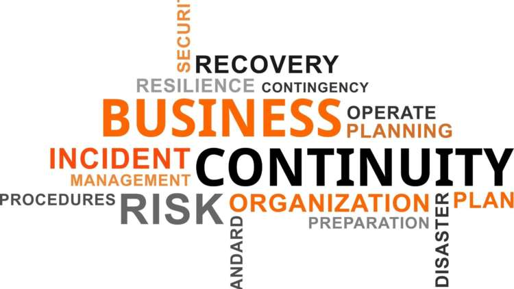 Fail to prepare, prepare to fail: the inconvenient necessity of a pandemic business continuity plan