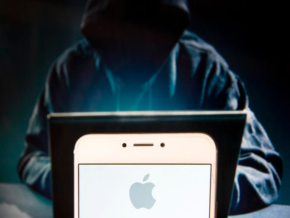 David Jemmett Discusses Apple Vulnerabilities