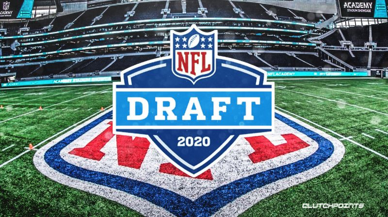 Chris Clements Comments On Cybersecurity Risks Facing NFL's 1st Ever Virtual Draft