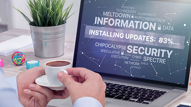 Lou Morentin Discusses Ways To Protect Your Company While Working From Home