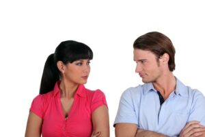 Time Out: Working Through Anger in Relationships