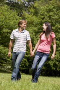 Rituals Create Stability in Romantic Relationships