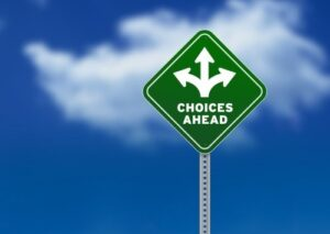 Trust Your Choices