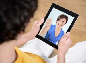 Healing Practices: Creating Technology Balance