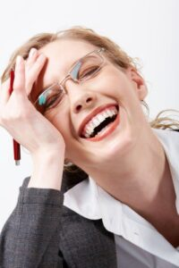 Healing Practice: Laughter Really is Serious Medicine