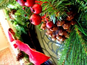 Five Simple Steps to a Meaningful Holiday Season