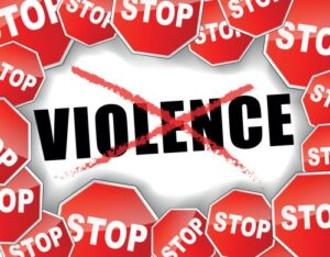 Are You or Someone You Know In An Abusive Relationship?