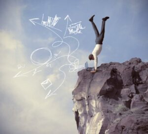 Could Failure Be the Pathway to Success?
