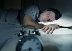 What Your Sleep Patterns Are Really Telling You