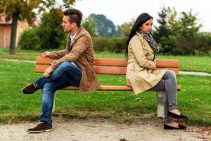 Infidelity: the natural disaster you can talk about