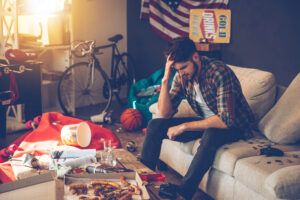 Mess & Stress: The Science Behind Your Clutter