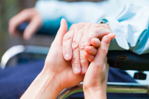 When Caring Hurts: Preventing Caregiver Burnout