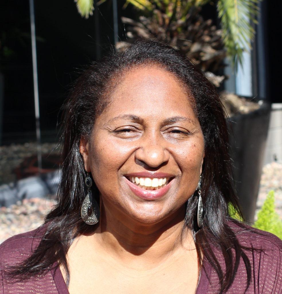 Dormetra Henry, Masters Student Therapist