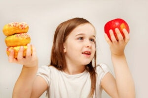 Enjoy the foods you love AND be healthy: Mindful eating