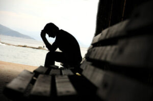 Vicarious trauma: When we feel the pain of someone else's trauma