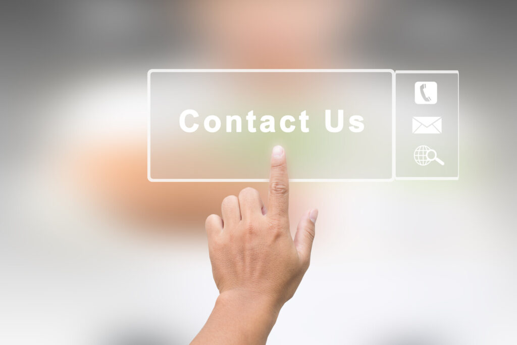 contact us fuller life