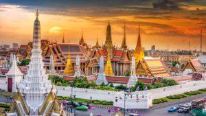 IGS Bankok, Thailand
